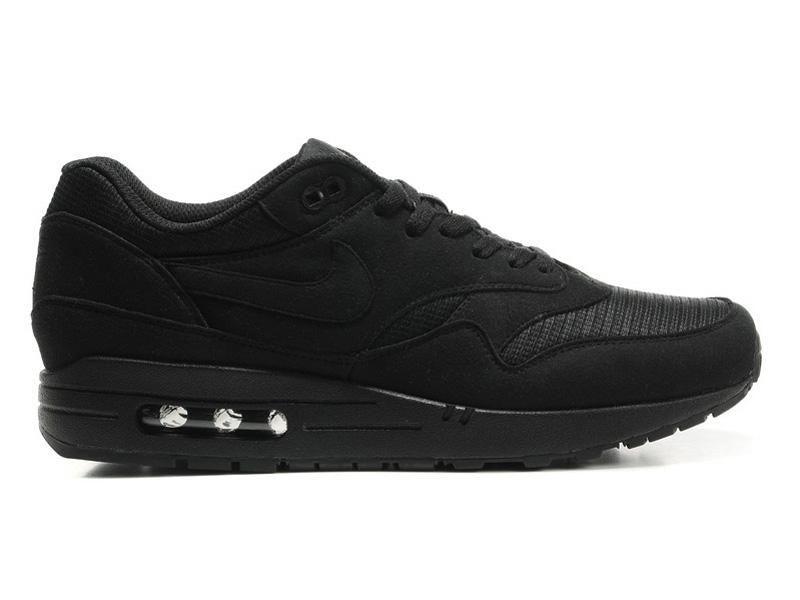 Кроссовки Nike Air Max 87 черные мужские