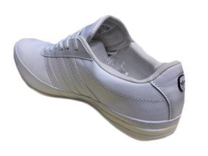Adidas Porsche Design S3 Leather белые