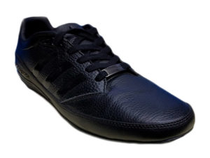 Adidas Porsche Typ 64 Leather черные