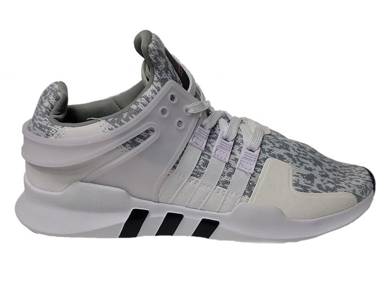 Adidas Equipment ADV 91-17 бежево-белые с серым