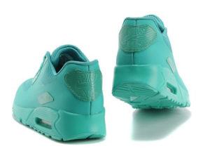 Nike Air Max 90 Hyperfuse бирюзовые