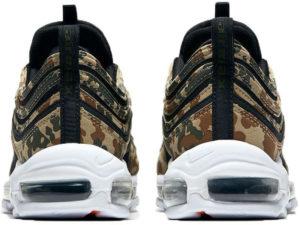 Nike Air Max 97 Germany песчаный камуфляж