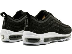 Nike Air Max 97 LX Swarovski черные
