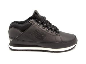 New Balance 754 кожаные черные (40-45)