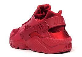 Nike Air Huarache красные (35-44)