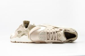 Nike Air Huarache Run Premium бежевые женские (35-40)