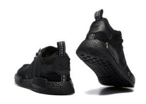 Adidas NMD Runner Japan Pack черные