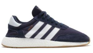 Adidas Iniki Runner синие (40-44)
