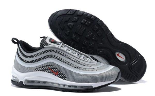 Nike Air Max 97 SILVER СЕРЕБРЯНЫЕ (35-44)