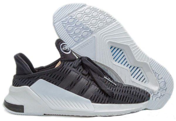 Adidas Climacool ADV черные с белым 40-45