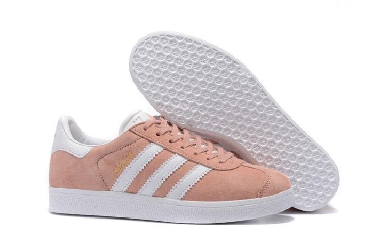 Adidas Gazelle розовые (36-40)