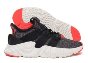 Adidas Prophere Black Red (40-44)