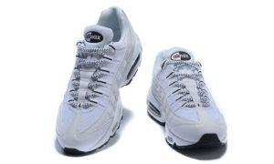 Nike Air Max 95 White (35-45)