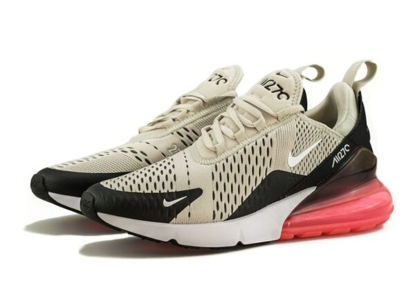 Nike Air Max 270 Бежевые (35-44)