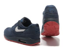 Nike Air Max 87 темно-синие (40-45)