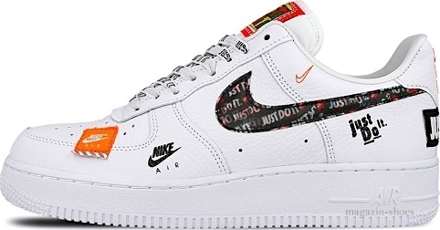 Кроссовки Nike Air Force х OFF White (35-44)