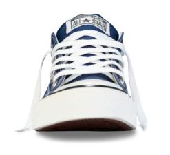 Converse All Star Chuck Taylor low blue / низкие синие (35-45). Конверс Ол Стар