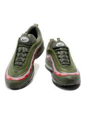 Nike Air Max 97 OG зеленые (35-44)