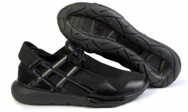 Adidas Y-3 Qasa Racer черные (39-44)