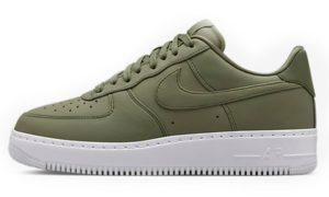 Nike Air Force 1 Lab Low зеленые (35-44)