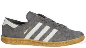Adidas Hamburg серые (40-44)