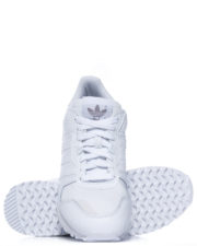 adidas zx 700 white leather мужские 40-46