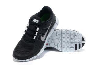 Nike Free черные (40-45)