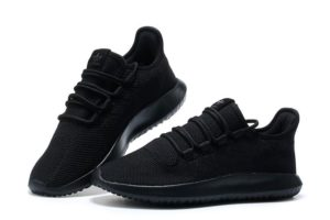 Adidas Tubular Shadow Knit черные (35-44)