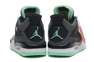 Air Jordan 4 Retro серые (35-44)