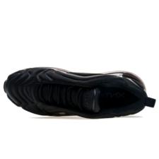 Nike Air Max 720 Black черные (35-44)