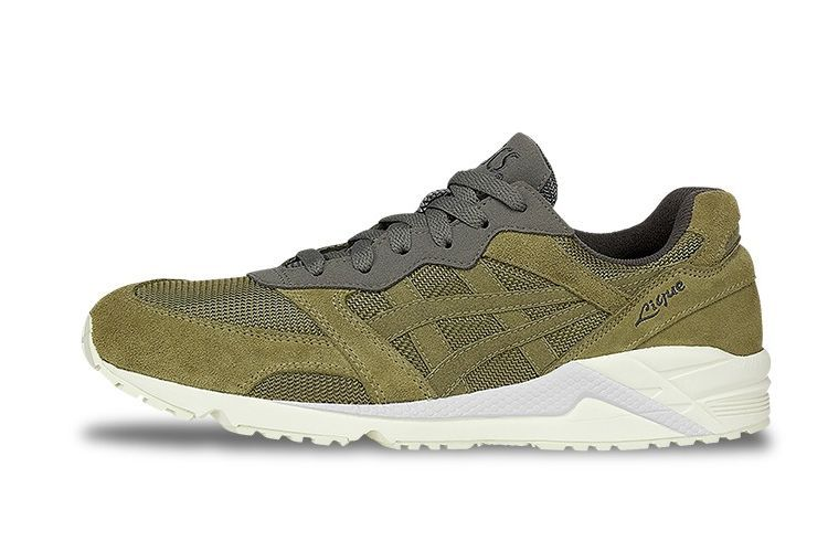 Asics Gel Lique зеленые (40-44)