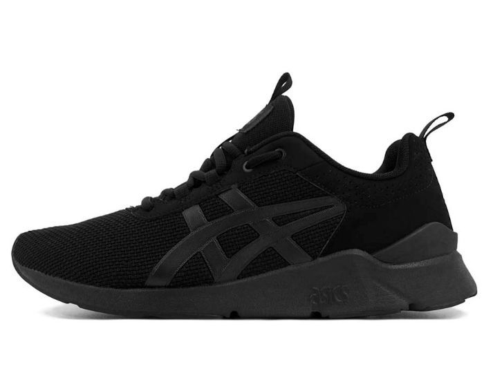 Asics Gel Lyte Runner черные (39-44)
