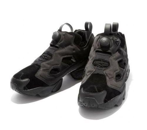 Мужские кроссовки Reebok Insta Pump