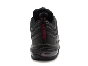 Nike Air Max 97 черные-Black (35-45)