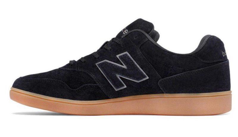 New Balance 288 черные (40-43)