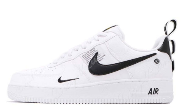 Nike Air Force 1 07 LV8 Utility белые (35-44)