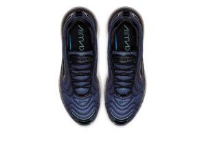 Nike Air Max 720 синий хамелеон (35-44)