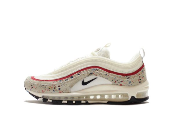 Nike Air Max 97 ultra premium paint splatter (35-39)