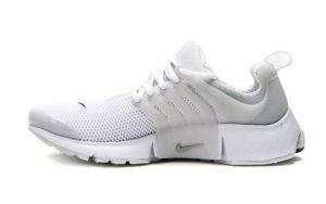 Nike Air Presto BR QS белые (40-44)
