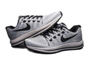 Nike Zoom Vomero 12 серые (40-44)