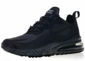 Nike Air Max 270 черные мужские (40-44)
