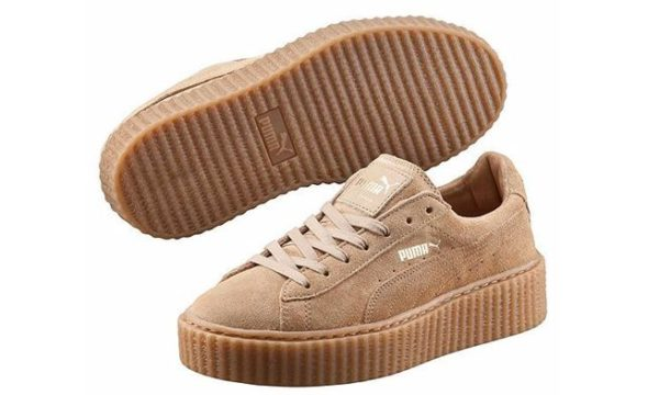 Puma by Rihanna Creeper (Beige) 36-39