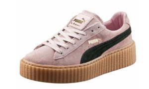 Puma by Rihanna Creeper (Pink/Black) 36-39