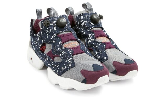 Reebok Insta Pump Fury SP фиолетовые (35-40)