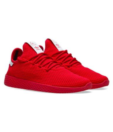 Мужские кроссовки Adidas Tennis Hu