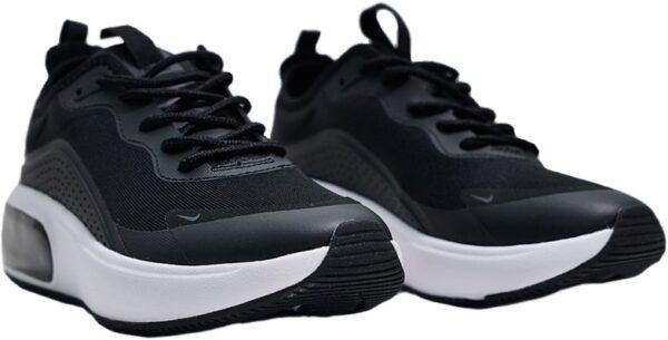 Женские кроссовки Nike с сеткой
