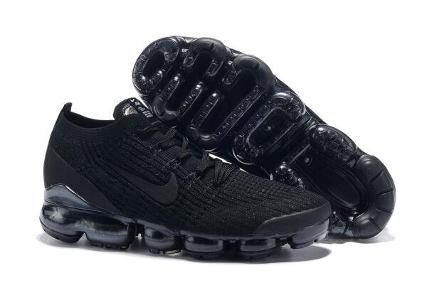 Nike Air VaporMax Flyknit черные 40-44