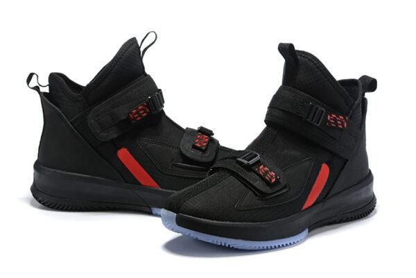 Мужские кроссовки Nike на липучках