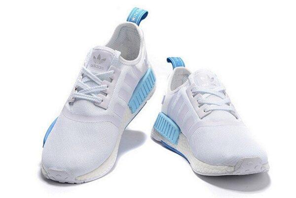 Женские кроссовки из полиуретана