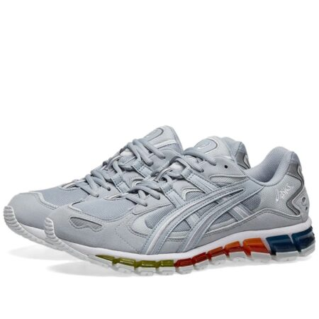 Asics Gel Kayano 5 360  серые  (40-44)